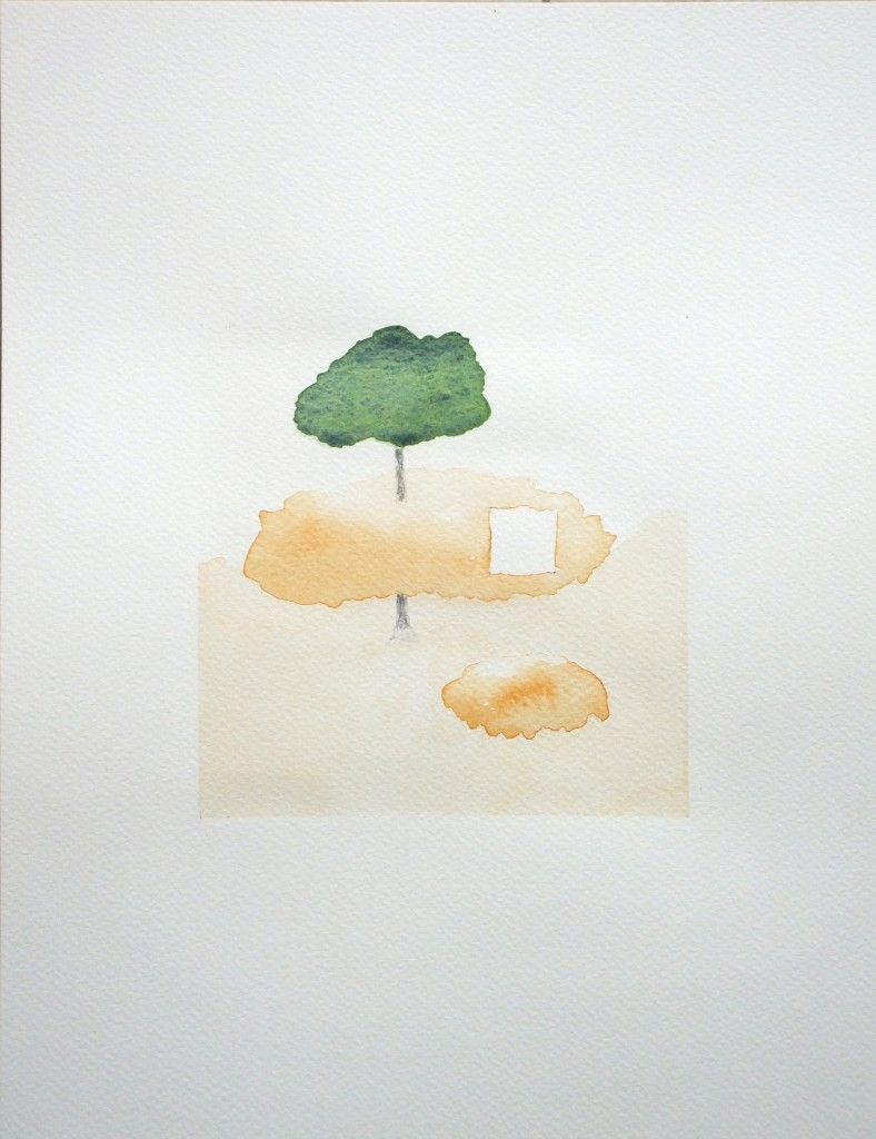 memoria arbre, cristina mas